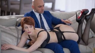 The Girlfriend Experience Part 1